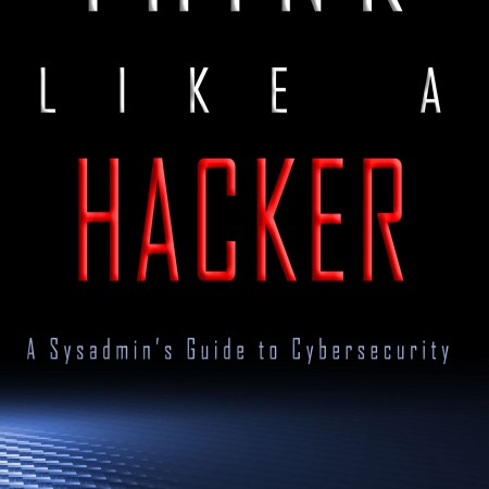 Think Like a Hacker Book Cover